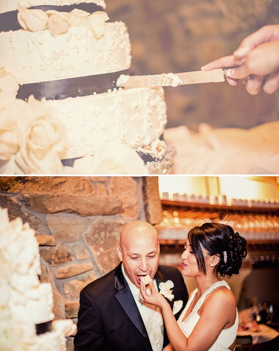 cynthia and arnulfo's texas wedding from civic photos