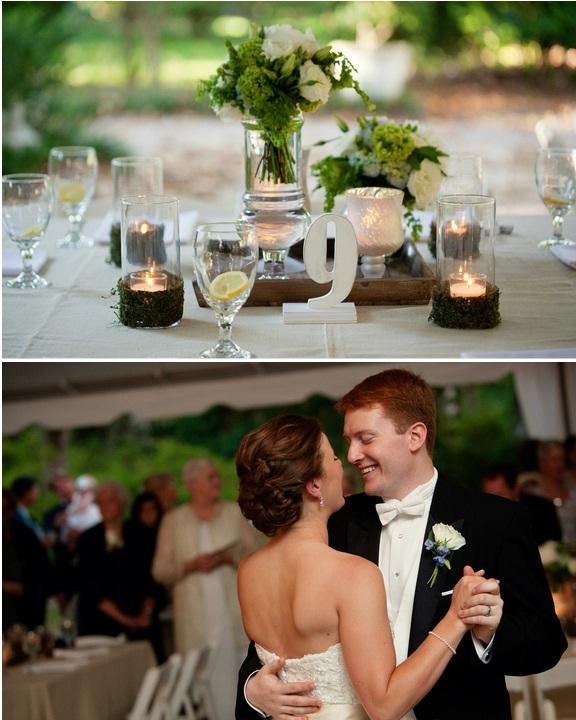 myrtie blue weddings