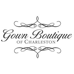 gown boutique of charleston logo