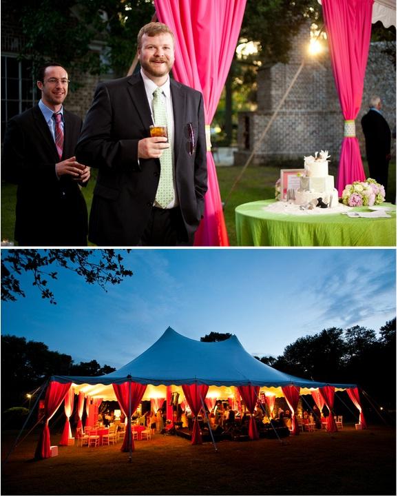 pawleys island weddings