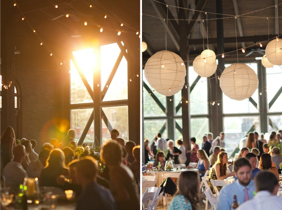 roundhouse depot weddings