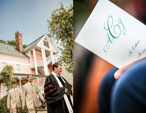 beaufort south carolina wedding via fia forever photography