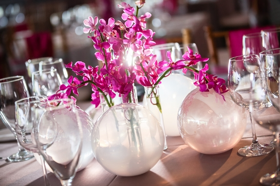 charleston-wedding-cassique-orchid-centerpiece