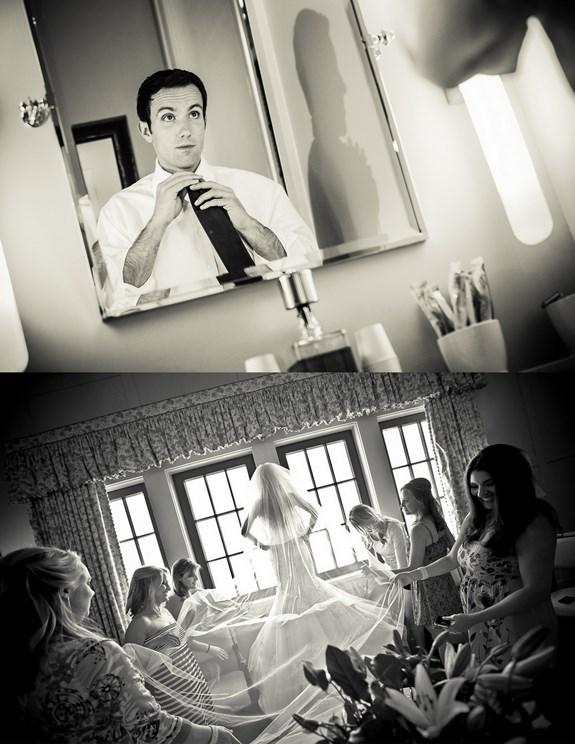cassique weddings