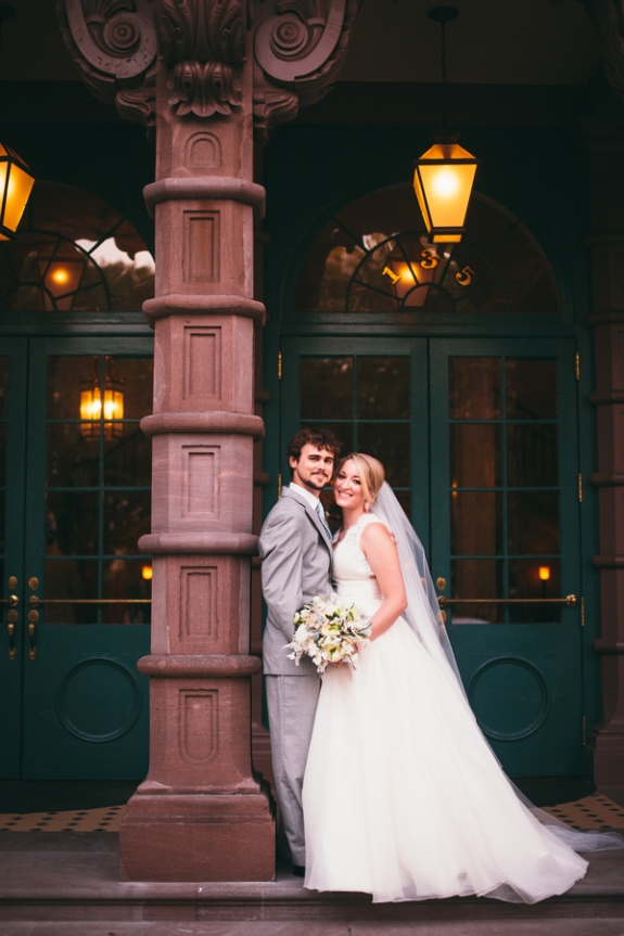 dock street theater weddings