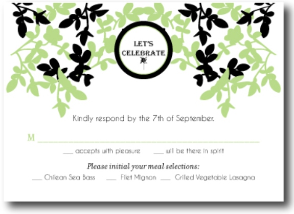 stationery tips for a seated dinner from charleston wedding vendor dodeline design