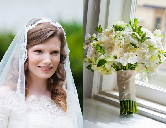 charleston-wedding-southern-bride-lace-veil