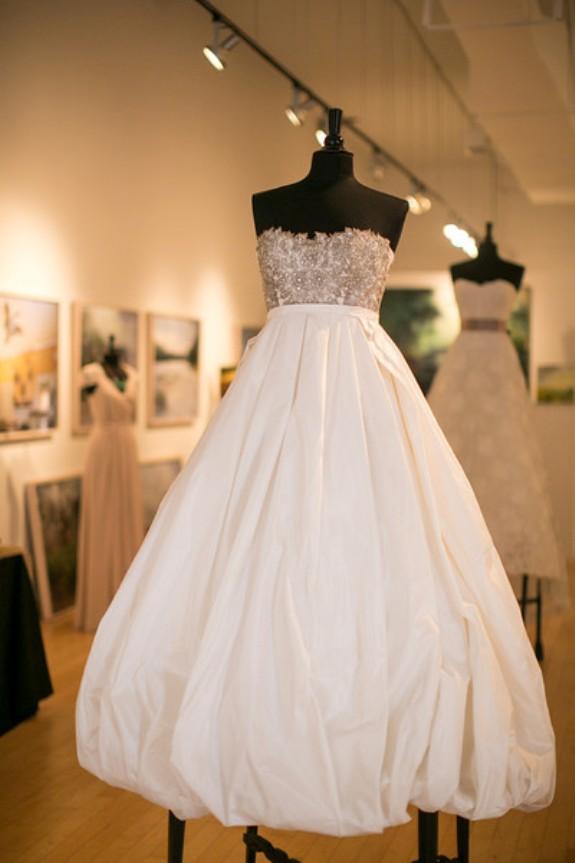 wedding dresses in south carolina