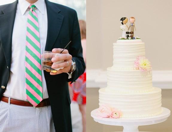 seersucker wedding