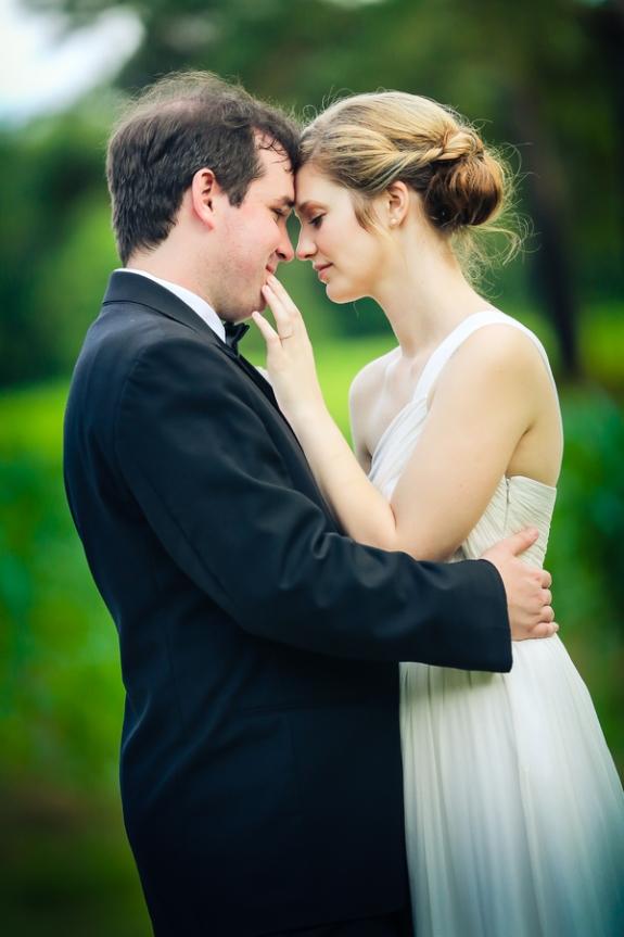 southern wedding blogs