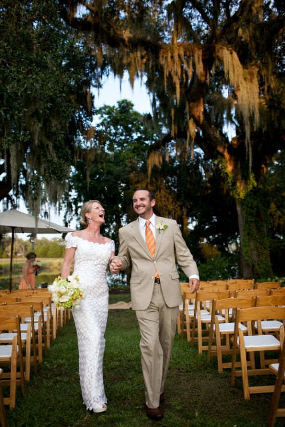 Magnolia Plantation Wedding Emily Andrew A