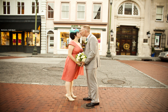 charleston wedding photography from the click chick photography