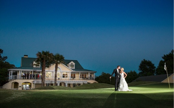 charleston wedding at the charleston national club from richard bell photography