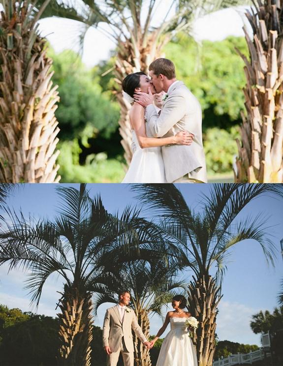 wild dunes resort weddings