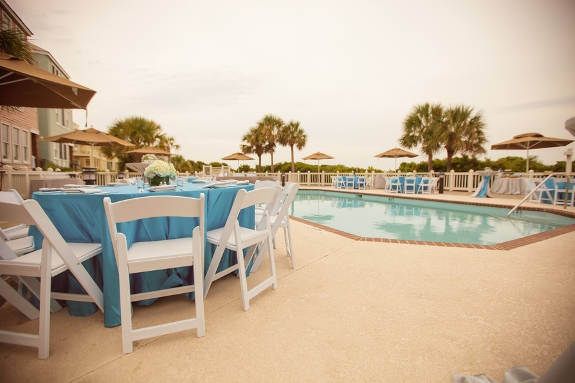 wild dunes resort weddings