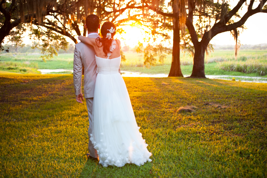 litchfield plantation weddings photography via carmen ash photography