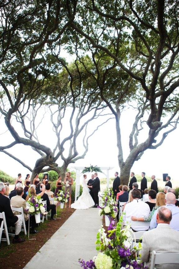 charleston wedding blog