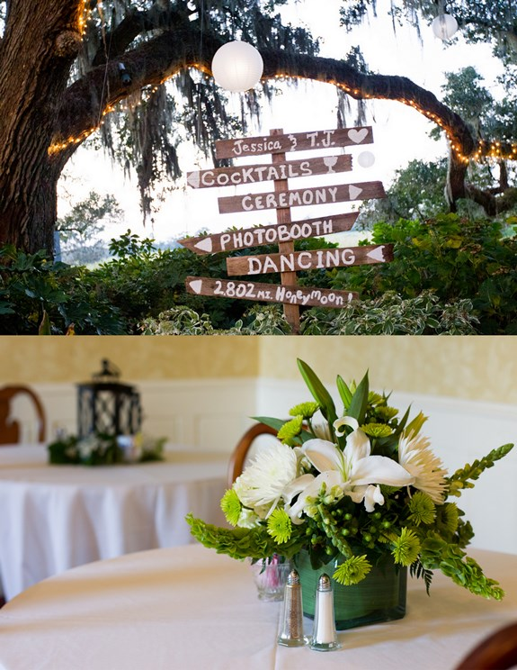 charleston wedding planners