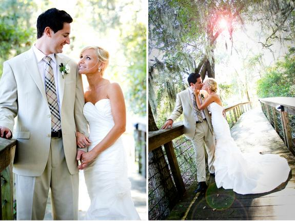pawleys island wedding photography via carolina studios by gillian reinhardt