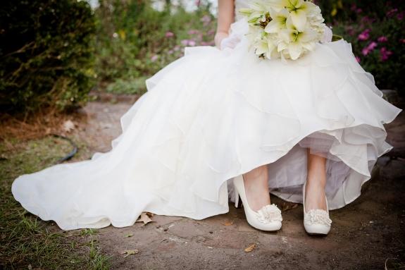 southern wedding vendors