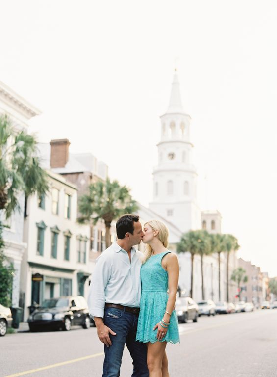 downtown charleston weddings