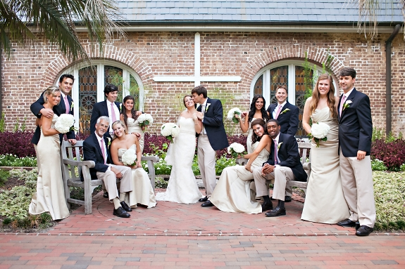 myrtle beach wedding blogs