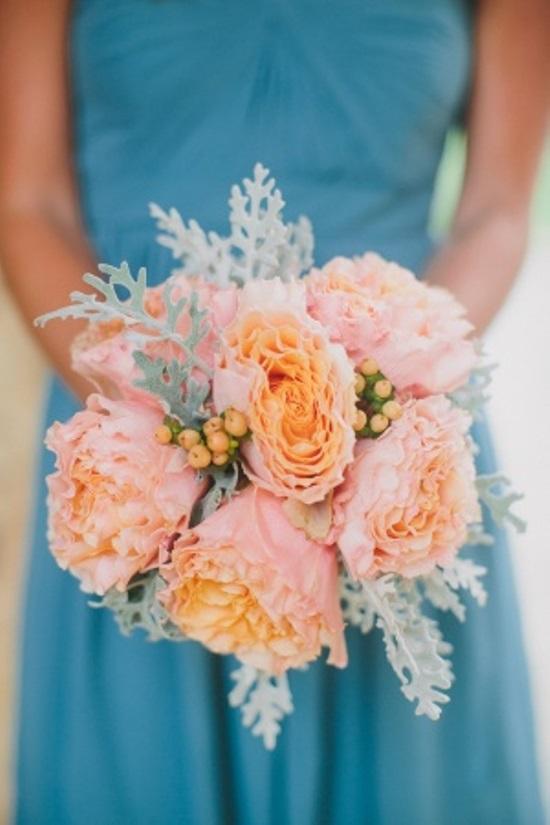 hilton head wedding bouquets