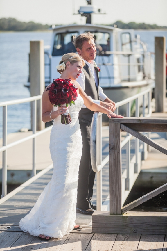 cumberland island weddings