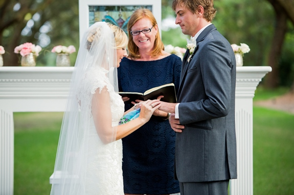 christy loftin officiant