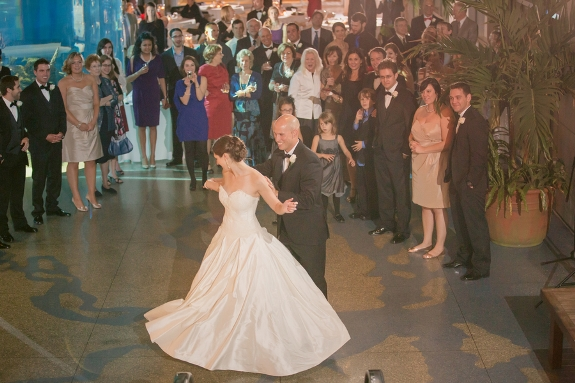 south carolina aquarium weddings