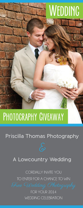 charleston weddings, charleston wedding photography giveaway