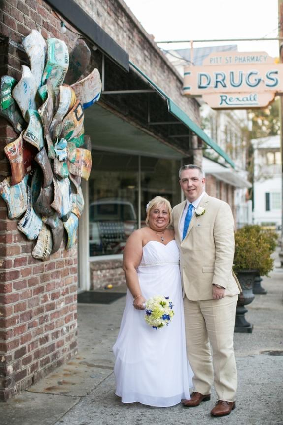 coastal weddings