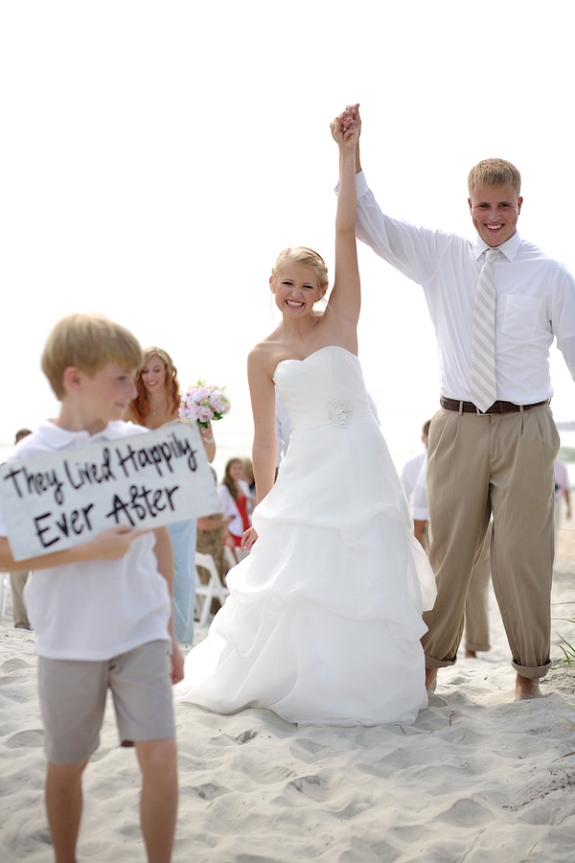 charleston beach weddings