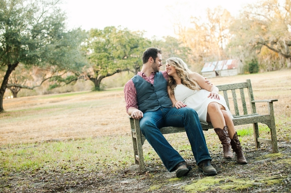 Kelsi Amp Chad S Charleston Engagement By Riverland Studios A