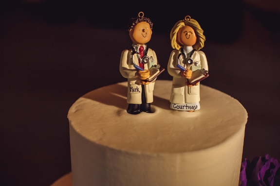 nurse-doctor-wedding-cake-topper