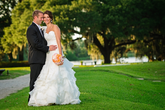 southern plantation weddings