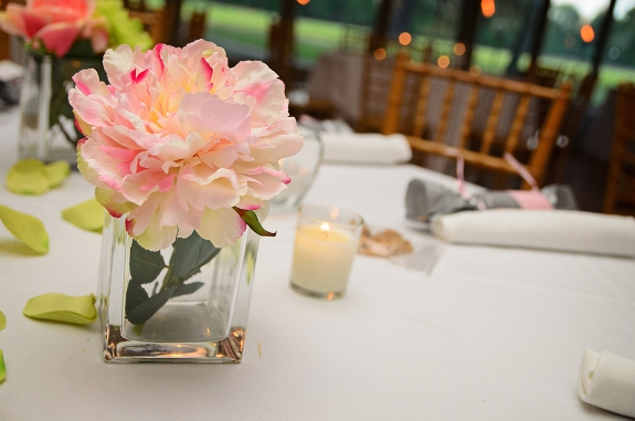 wedding peonies