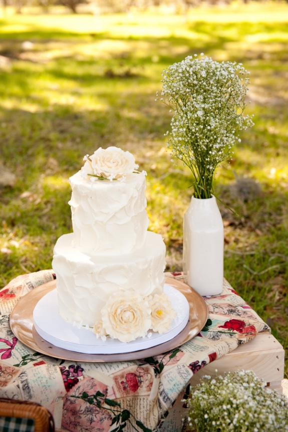 Magnolia Plantation Vow Renewal by Reese Moore — A Lowcountry ...