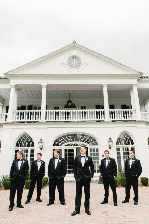 charleston wedding venue lowndes grove