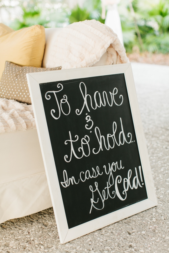 south carolina wedding sign