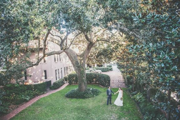 charleston-weddings