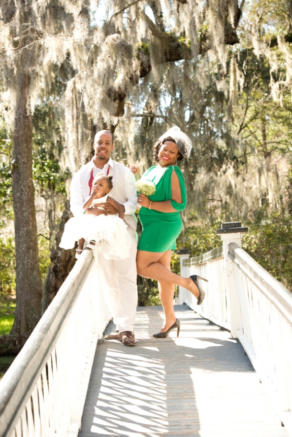 Charleston Wedding Vow Renewal 5