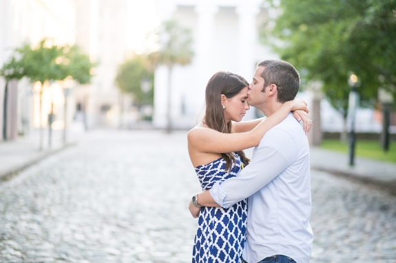 cobbleston streets wedding