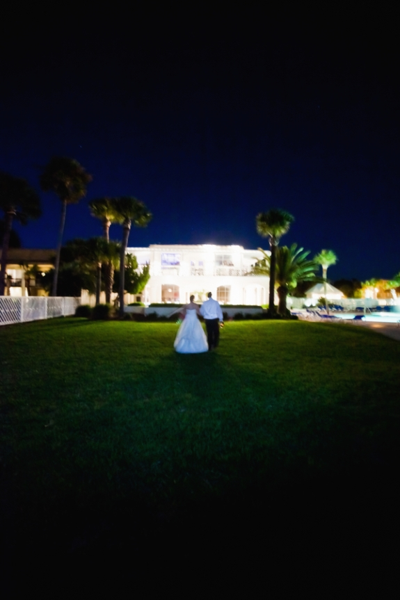 fripp island country club wedding