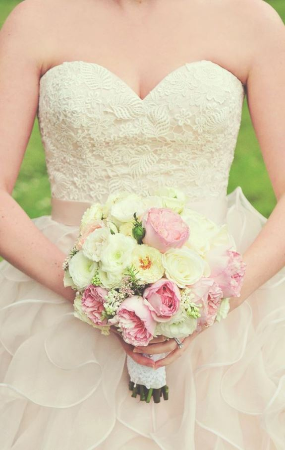 ooh! events wedding bouquet