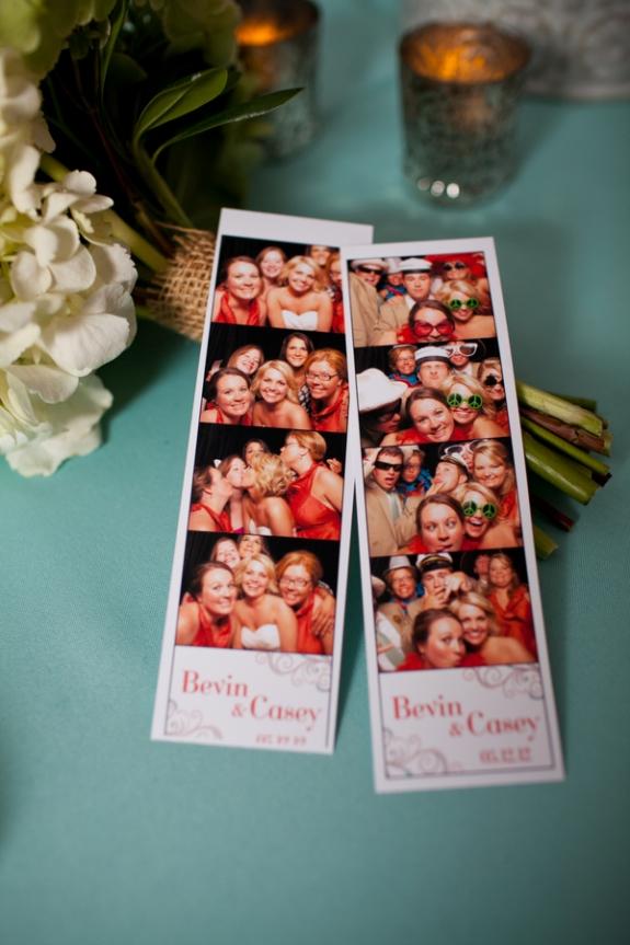wedding photobooth via shutter booth at myrtle beach wedding