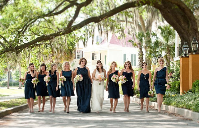 charleston weddings, lowcountry wedding blog
