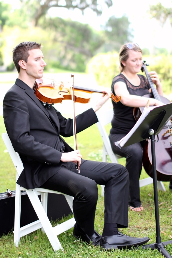 charleston ceremony music, charleston virtuosi