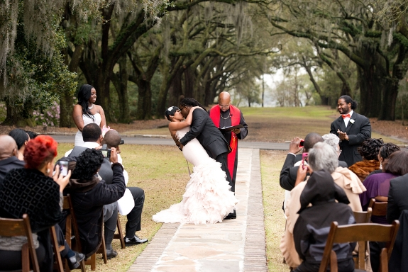 charleston wedding planner MOD events