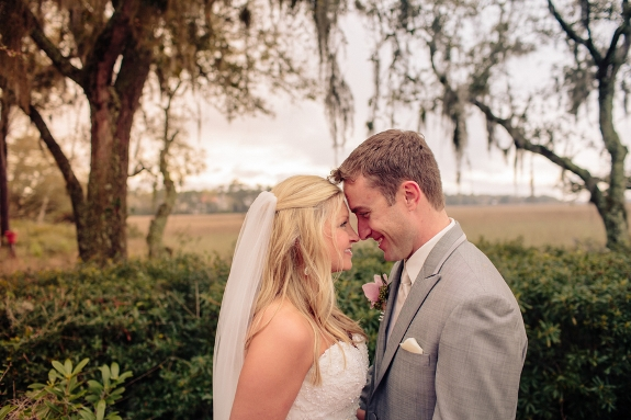 charleston weddings at creek club at i'on